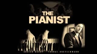 [BSO] El pianista - Grande Polonaise Brillante In E-flat Major, Op. 22