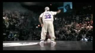 Machine vs. Brahim - Red Bull BC One 2005