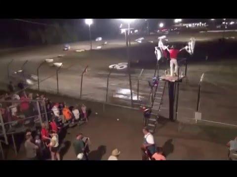 Central Missouri Speedway Vid 1