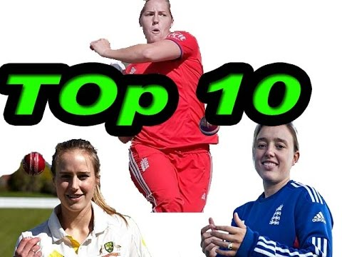ICC T20 Player Rankings Top 10 Woman cricketer bowler in warld,Top 10  Woman bowler in the Warld