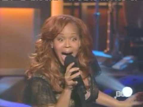 YESTERDAY - MARY MARY LIVE