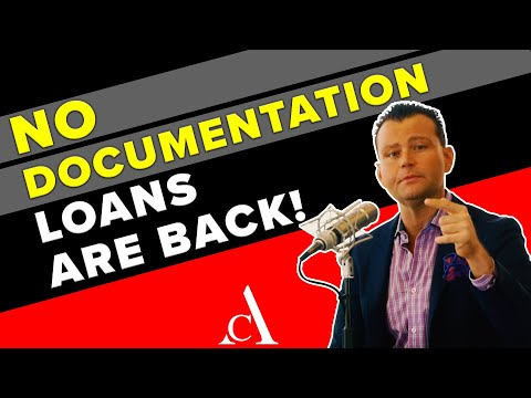 True No DOC Investor Home Loan! Fast and Easy Home Closing!