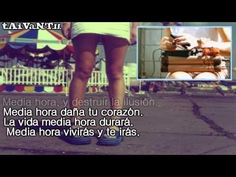T.A.T.u. | 30 Minutes (Polchasa) | Spanish Cover | Media Hora |