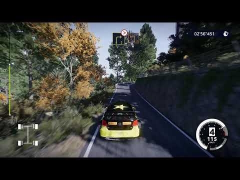 Wrc 10 Fia World Rally Championship Gameplay Rally Japan Shinshiro Stage With VW Polo R WRC  