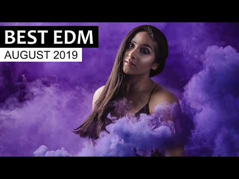 BEST EDM AUGUST 2019 💎 Electro House Charts Party Music Mix