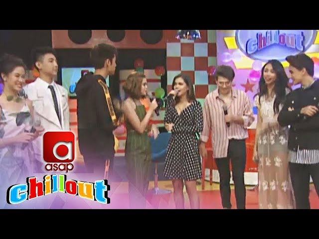 ASAP Chillout: Maris Racal's #ASAP23Goals