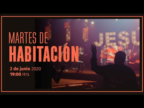 Habitación   Martes 02 De Junio De 2020