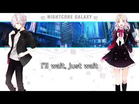 「Nightcore」→ Little Do You Know ( Switching Vocals )