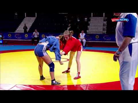 Sambo European Championship 2014 Day 1 part 2 Romania Bucharest