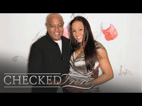FollowUp: Peabo and Tanya Are Expecting a Ba  Checked Inn  Oprah Winfrey Network
