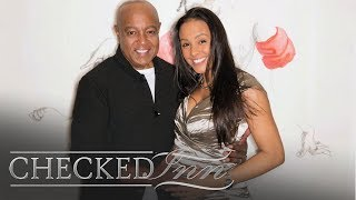 Follow-Up: Peabo and Tanya Are Expecting a Baby | Checked Inn | Oprah Winfrey Network