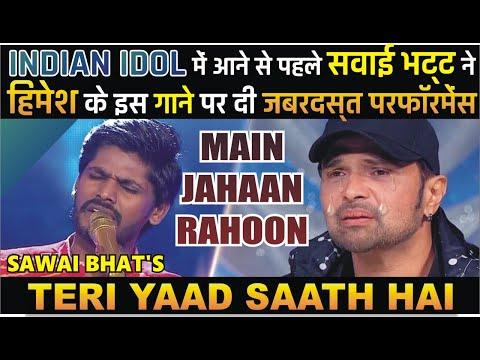 sawai-bhaat's-teri-yaad-saath-hai-full-performance-||-सवाई-भाट-का-अलग-अंदाज,-एक-बार-जरूर-सुनें