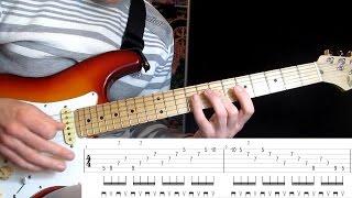 Зачем нужны гаммы? Их применение в импровизации на гитаре(В этом видео я покажу, как играть гамму ре мажор на гитаре. Мы поиграем арпеджио (или свип), я покажу, как игра..., 2016-01-29T08:48:40.000Z)