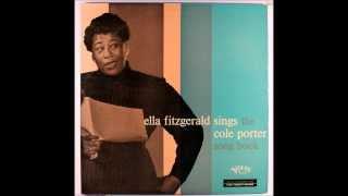 Ella Fitzgerald - Easy to Love