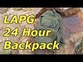 LA Police Gear Atlas 24 Hour Backpack: Full Product Review