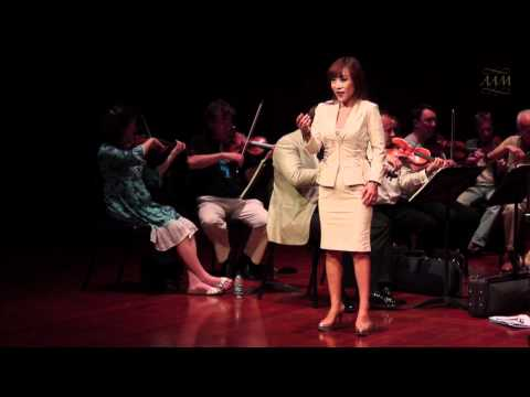 Sumi Jo and the Academy of Ancient Music
