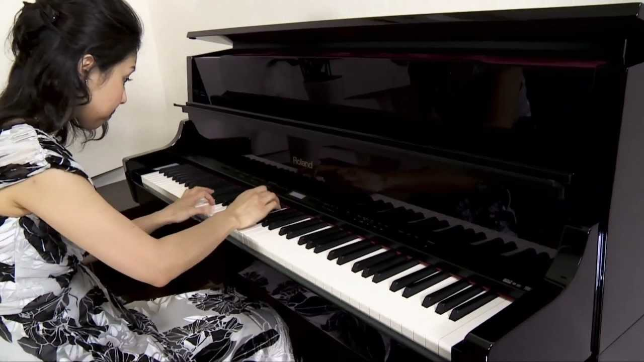 lx 15 digital piano overview youtube. Black Bedroom Furniture Sets. Home Design Ideas