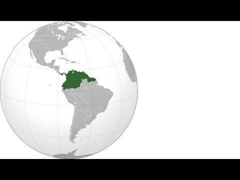 Por qué se disolvió la Gran Colombia?: la gran potencia de Latinoamerica