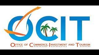 OCIT logo