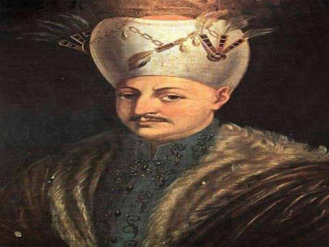 Sultan I. Ahmed Hayati Ve Olumu