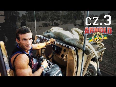 Piotrek Borecki Vlog Arnold Classic Australia cz. 3 | Burgery z kangura | Kieliszkowski | Treningi