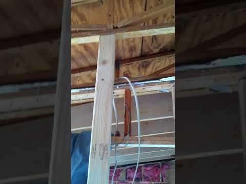 hqdefault Fixing Mobile Home Roof Trusses on mobile home roof metal, mobile home stone, mobile home pitched roof, mobile home roof support, mobile home roof above, mobile home fasteners, mobile home rafters, mobile home roof sheathing, mobile home roof over, mobile home mirrors, mobile home roof painting, mobile home electrical, mobile home roof material, mobile home beams, mobile home roof blanket, mobile home roof systems, mobile home roof connections, mobile home roof replacement, mobile home roof before after, mobile home roof framing,