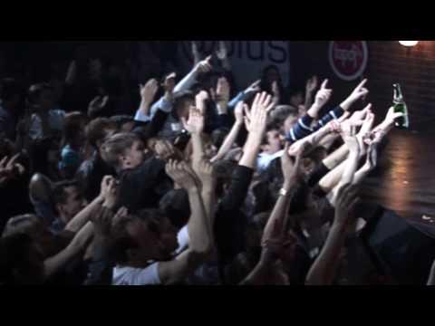 DJ Feel Live @ BRONX Club Minsk 23.01.10