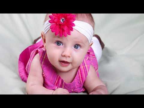 baby photo with Papara Americano song