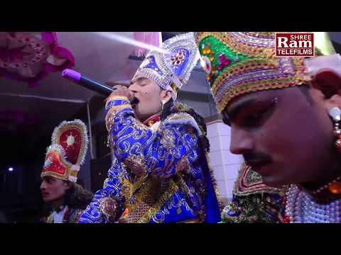 Ramamandal 2018 ||Toraniya Naklank  Ramamandal- Nani Amreli ||Part-6||Full HD Video
