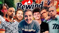 YOUTUBE REWIND PORTUGAL 2019