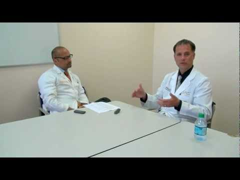 "Soft Tissue Sarcoma | Dr.  Talebi discusses ""What is the Treatment of Stage 1 to 3  Sarcoma?"""