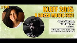 20151008 The Durian Heat: KLEFF 2015 -  A Green Music Fest