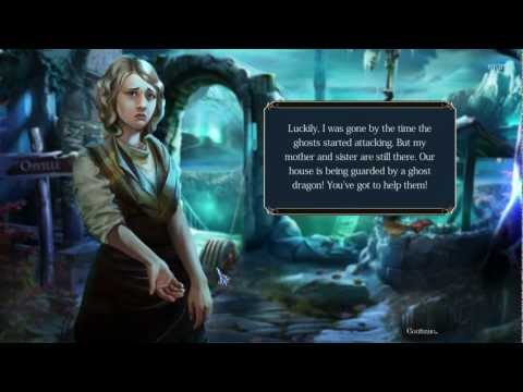 Riddles Of Fate: Wild Hunt Collector's Edition - Demo GamePlay - Big Fish Games Release September 6