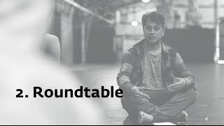 Episode 2 - Roundtable Session with Jack Gray