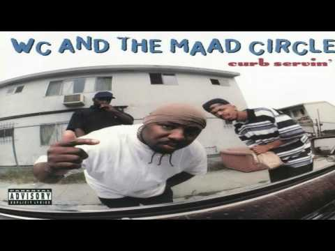 WC (Feat Ice Cube & Mack 10) West Up