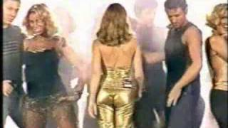 Kylie Minogue - Waltzing Matilda & Celebration (Live from the Paralympics Opening in Sydney 2000)