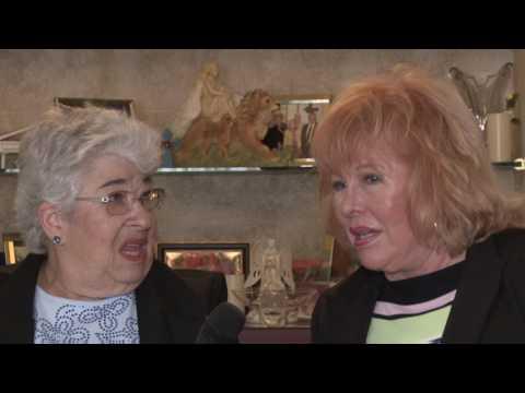 Marty Allen's 95th Birthday Celebration