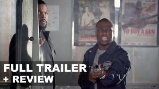 ride along official trailer trailer review kevin hart ice cube hd plus