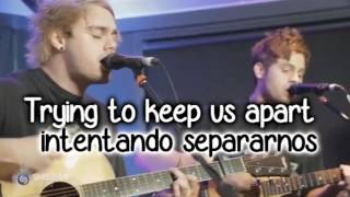 Baixar - Jet Black Heart 5 Seconds Of Summer Lyrics Español Ingles Grátis