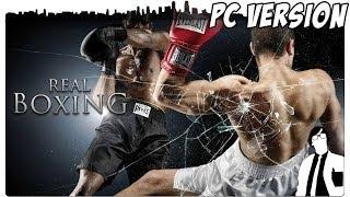 Real Boxing - Für Deutschland in den Ring   Real Boxing Gameplay [German]