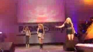 The Cheetah Girls - Cheetah Sisters Radio Disney