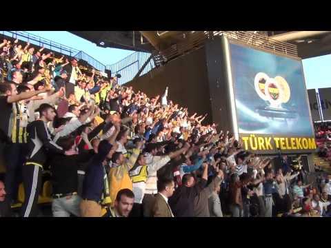 Fenerbahçe & Novi Pazar Mehter