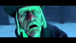 SCARY JINGLE BELLS! Spooky Ebenezer Scrooge style!