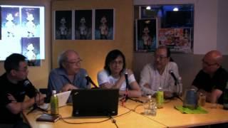 """神祕之夜2012-09-15 日本盂蘭節赤阪宴""""Nikola Tesla"""""""