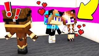 ANNA SI INNAMORA DEL BAMBINO BELLO!! - Scuola di Minecraft #22