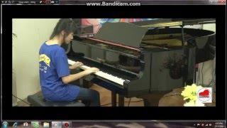 dạy piano - guitar- thanh nhạc - ĐT 0975 308 222