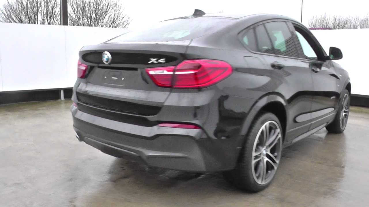 bmw x4 xdrive20d m sport 5dr step auto u20994 youtube. Black Bedroom Furniture Sets. Home Design Ideas