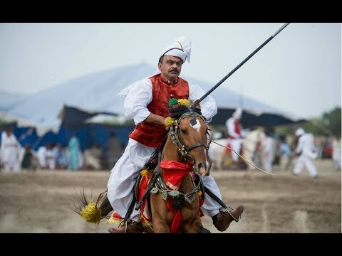 top best horse riders showing | horse riding skills | horse riding information | tent pegging 2018.