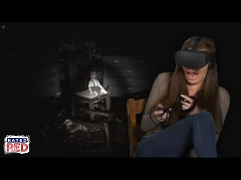 Affected: The Manor VR Is a Haunted House for Your Home