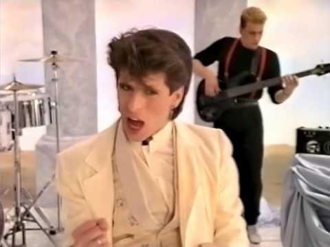 Venetians - Ooh La La (1984)